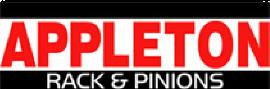 Click to visit Appleton Rack & Pinion