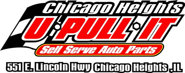 Click to visit U-Pull-It of Chicago Heights