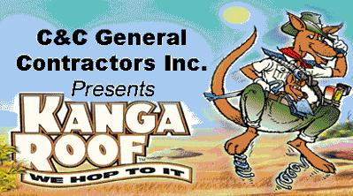 Click to visit Kanga-Roof
