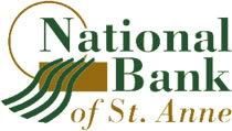 Click to visit National Bank of St. Anne